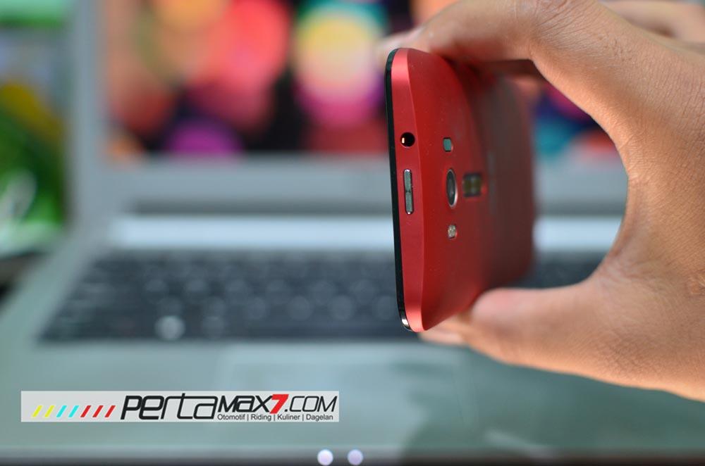 Unboxing Asus Zenfone 2 Laser enak di genggam desain menawan 16 Pertamax7.com