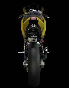 VINS Kenalkan Motor 100 cc 2T Vtwin di EICMA, Nampak Seram bin sadis 06 Pertamax7.com