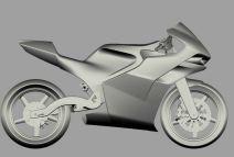 VINS Kenalkan Motor 100 cc 2T Vtwin di EICMA, Nampak Seram bin sadis 08 Pertamax7.com
