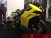 VINS Kenalkan Motor 100 cc 2T Vtwin di EICMA, Nampak Seram bin sadis 18 Pertamax7.com