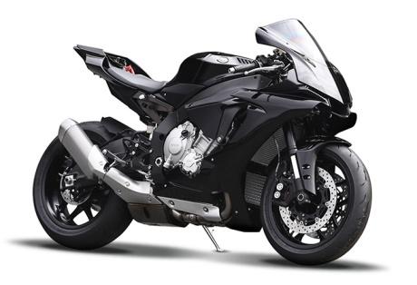 Yamaha Kenalkan R1 Versi Balap YZF-R1 race-based car , Kosongan mulai Rp.200 Juta Off The Road pertamax7.com
