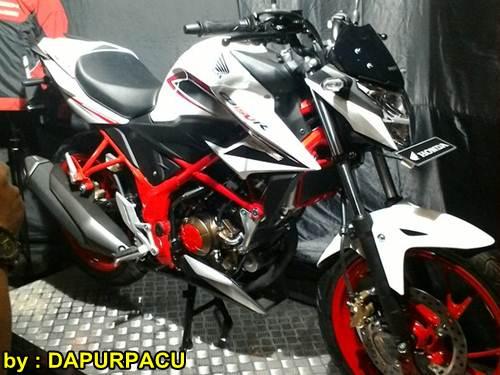 AHM Luncurkan All New Honda CB150R Special Edition Rangka Tralis Cat Merah Dibalut Aksesoris Resmi blok emas pertamax7.com