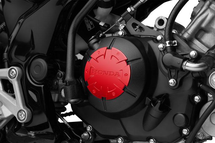 Aksesoris All New Honda CB150R Streetfire Engine-Cover Pertamax7.com