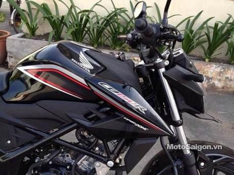 All New Honda CB150R Buatan Indonesia sampai di Vietnam, Knapotnya Pake Moncong Pipa 02 pertamax7.com
