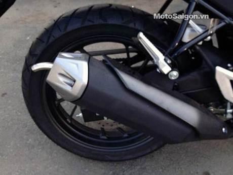 All New Honda CB150R Buatan Indonesia sampai di Vietnam, Knapotnya Pake Moncong Pipa 05 pertamax7.com
