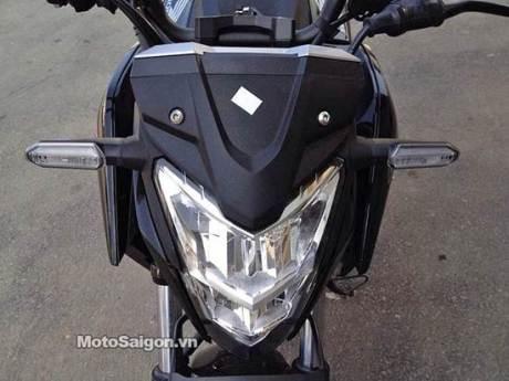 All New Honda CB150R Buatan Indonesia sampai di Vietnam, Knapotnya Pake Moncong Pipa 06 pertamax7.com