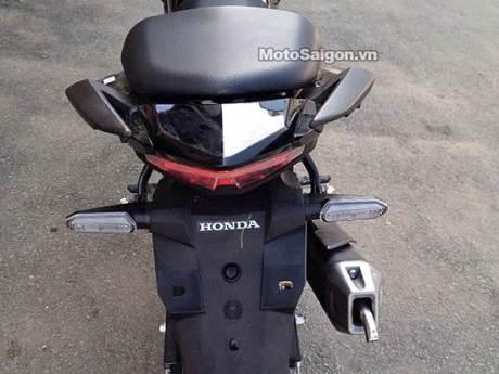 All New Honda CB150R Buatan Indonesia sampai di Vietnam, Knapotnya Pake Moncong Pipa 08 pertamax7.com