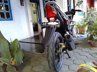 Astra Motor Yogyakarta Panggil pemilik New Honda Sonic 150R, ada apa yak peratma7.com