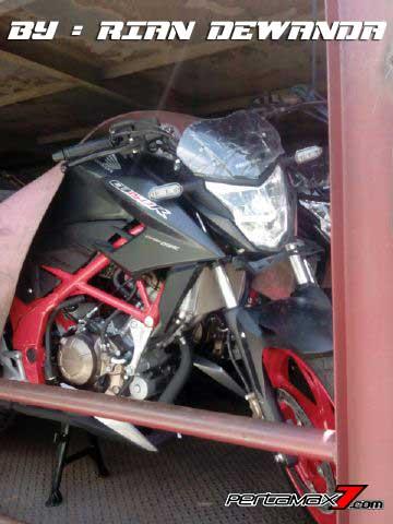 Distribusi All New Honda CB150R Special Edition mulai Rambah Daerah, Nongol di Jogja Bro 03 Pertamax7.com