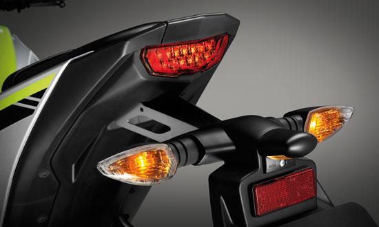 FULL-LED yamaha M-slaz MT15 pertamax7.com