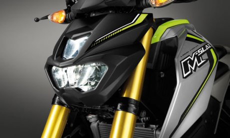 headlamp led  yamaha MT-15 M-SLAZ pertamax7.com