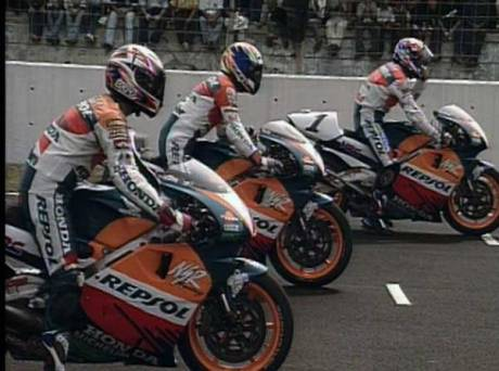 honda nsr500 sentul grand prix indonesia pertamax7.com