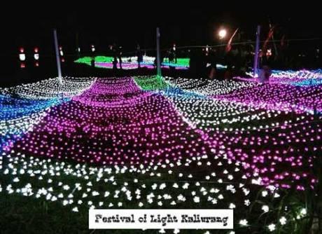 Indahnya Festival Festival Of Light Kaliurang Jogja, Boleh Di Injak Kah Awas Kesetrum 02 Pertamax7.com