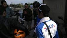 Intip Kegiatan Safety Riding Course Jakarta Max Owners 06 pertamax7.com