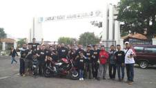 Intip Kegiatan Safety Riding Course Jakarta Max Owners 13 pertamax7.com