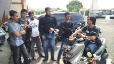Intip Kegiatan Safety Riding Course Jakarta Max Owners 14 pertamax7.com