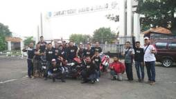 Intip Kegiatan Safety Riding Course Jakarta Max Owners 15 pertamax7.com