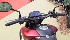 Kala Honda SFA 150 Concept Di Pamerkan Di Hongkong Pakai Spakbor Dan Spion Di Ruang Terbuka Nampak Keren 07 Pertamax7.com
