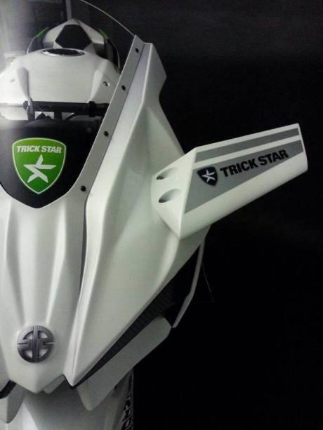 Kawasaki Ninja H2R Livery Trick Star Racing 12 Pertamax7.com