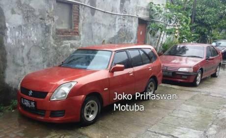 Kawin-Silang-Mazda-Vantrend-Suzuki-Swift-Honda-Jazz-Ini-Bisa-Kena-UU-Modifikasi-Sembarangan pertamax7.com 1