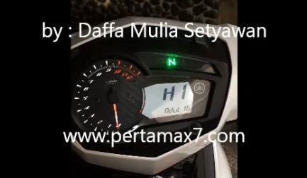 Keluhan Speedometer Yamaha Jupiter MX king 150 Ngembun dan Error setelah kehujanan [ video ] pertamax7.com