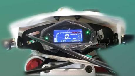 Kenalan Dengan Viar Cross X 150 SF, Trail Baru Mesin Tidur Speedometer Full Digital Mulai Rp.15,5 Jutaan 02 Pertamax7.com