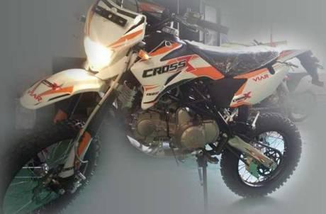 Kenalan Dengan Viar Cross X 150 SF, Trail Baru Mesin Tidur Speedometer Full Digital Mulai Rp.15,5 Jutaan 03 Pertamax7.com