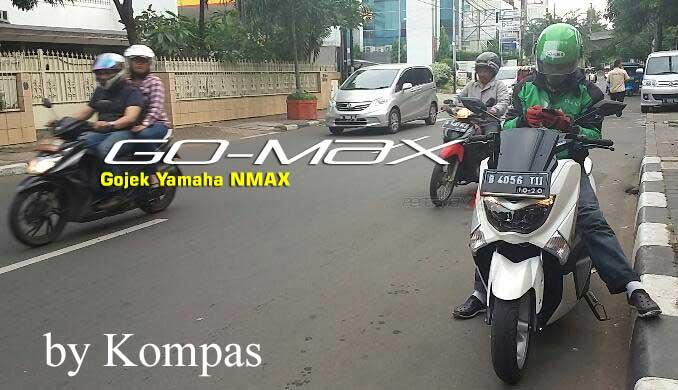 Kenalan-yuk-sama-GOMAX-Alias-GOJEK-pakai-Yamaha-NMAX-pertamax7.com-2