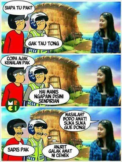 Kumpulan Meme Suka Suka Gue Dong Penginjak Taman Bunga Amarillys di Pathuk GunungKidul bikin ngakak 09 Pertamax7.com