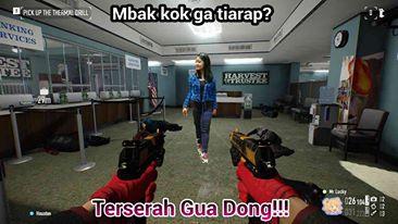 Kumpulan Meme Suka Suka Gue Dong Penginjak Taman Bunga Amarillys di Pathuk GunungKidul bikin ngakak 15 Pertamax7.com