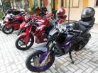 Liputan Motor-modifikasi-V-Ixion-milik-klub-klub-V-Ixion-Jabodetabek Pertamax7.com