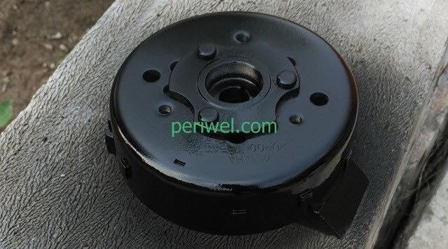 Magnet Yamaha NMAX berkarat, di PYLOX saja Bro 02 Pertamax7.com