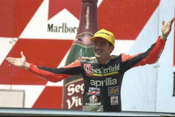 Max Biaggi grand prix 250 Indonesia 1996 pertamax7.com