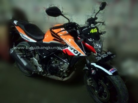 Modifikasi-all-new-Honda-CB150R-Repsol-46-ini-keren-juga,-Sayang-AHM-belum-minat-pertamax7.com-