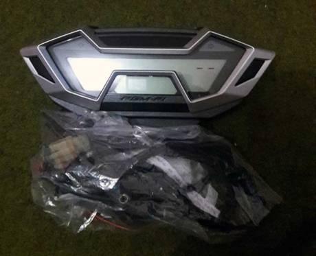 Modifikasi Honda Tiger Pakai Speedometer All New CB150R ini sedap bisa buat Sport Honda juga nih 05 Pertamax7.com