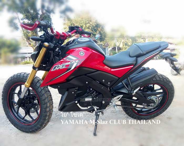 Modifikasi-Yamaha-M-slaz-Pakai-ban-Dual-Purpose-siap-Berpetualang-pertamax7.com-2