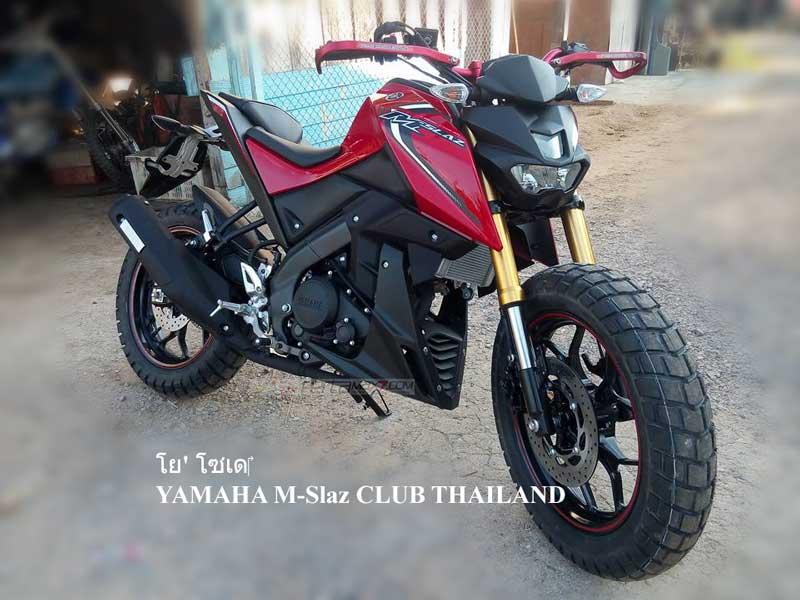 Modifikasi-Yamaha-M-slaz-Pakai-ban-Dual-Purpose-siap-Berpetualang-pertamax7.com-3