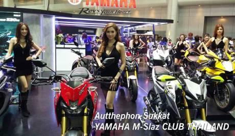 Modifikasi Yamaha M-slaz Pakai Putup Konde Asli Pabrikan08 Pertamax7.com