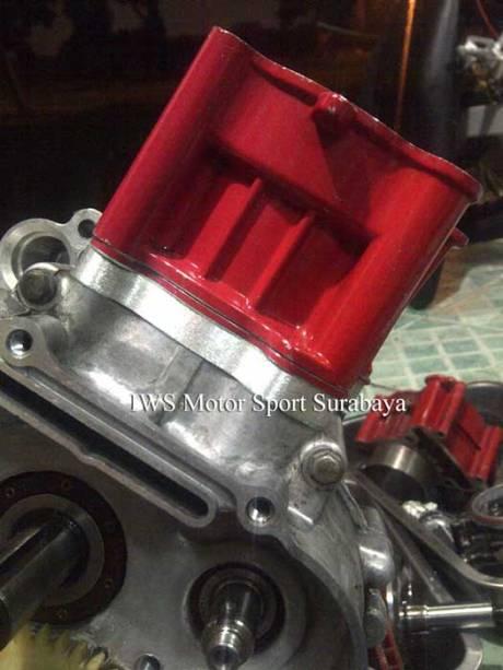 Modifikasi Yamaha Vixion Bored Up Stroke Up tembus 285 cc Karya IWSmotor SUrabaya 01 Pertamax7.com