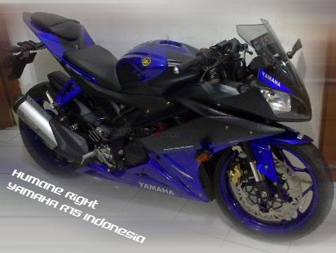 Modifikasi-Yamaha-YZF-R15-Corak-Ala-Yamaha-R6-race blu pertamax7.com