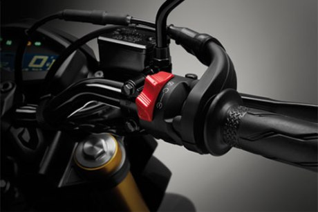 MT07 MT 09 SWITCH yamaha MT15 M-SLAZ