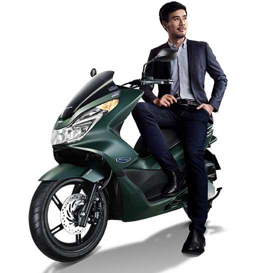 new honda pcx 125 2016 pertamax7.com