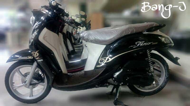 Nih Yamaha Mio Fino 125 Blue Core sudah Distribusi ke Diler, Siap di Jual  03 Pertamax7.com