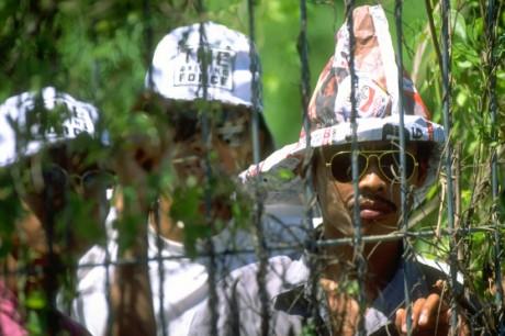 nonton motogp indonesia 1996 lewat pagar