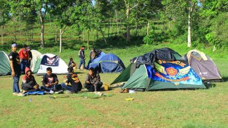Paguyuban StreetFire Jateng-Jogja Gelar Bikers Camp Peringati Ulang Tahun Kedua 02 Pertamax7.com