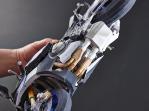 PaperCraft Yamaha YZF-R1M 17 Pertamax7.com