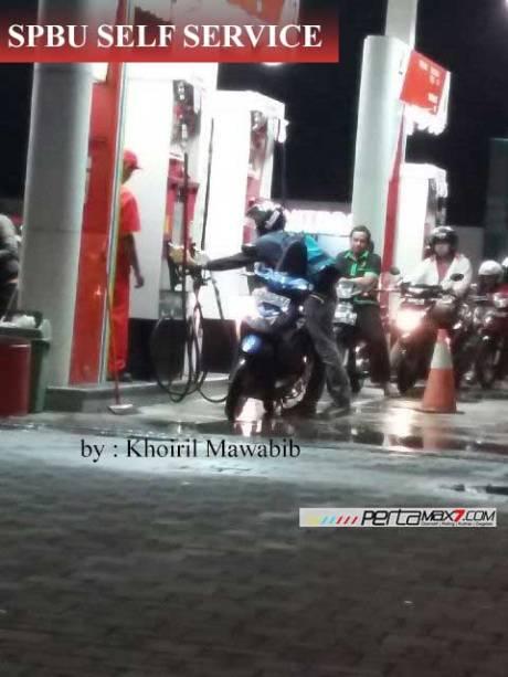 SPBU-Self-Service-hadir-di-Yogyakarta-pertamax7.com-
