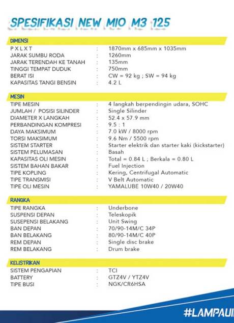 spesifikasi-yamaha-mio-M3-125-blue-core-pertamax7.com-