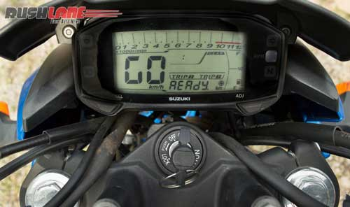 Suzuki-Gixxer-fully-digital-dashboard-pertamax7.com