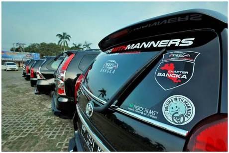 Toyota Avanza Club Indonesia Chapter Bangka Belitung Resmi Berdiri 01 pertamax7.com